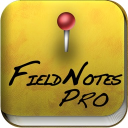 FieldNotesPro