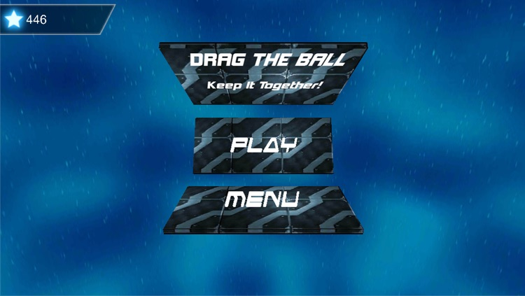 Drag The Ball 3D
