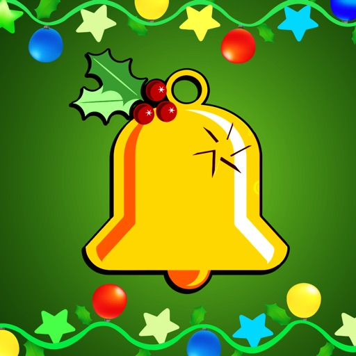 Holiday Ringtones Festival - Christmas Carols & New Year Ringtones Festival