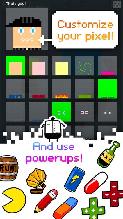 Indie Pixel screenshot-4