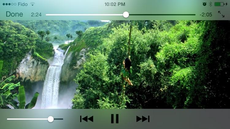 Video Converter for iPhone screenshot-4