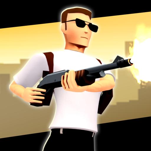 Agent Hammer