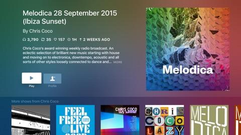 Mixcloud - Radio & DJ mixes | App Price Drops