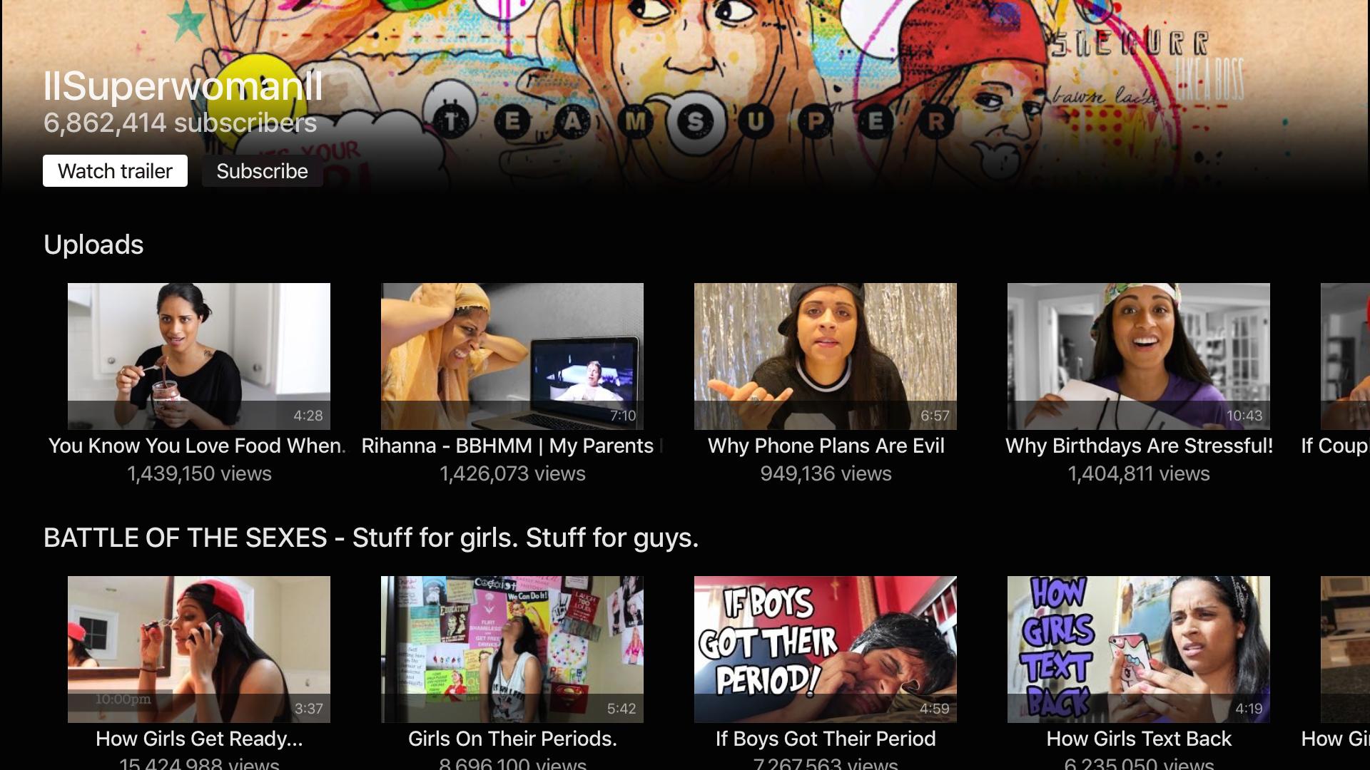 YouTube: Watch, Listen, Stream screenshot 13