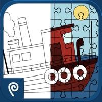 Codes for Color It Puzzle It: Boats Lite Hack