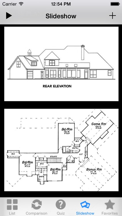 House Plans for iPad screenshot-4