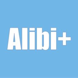 My Alibi Shot