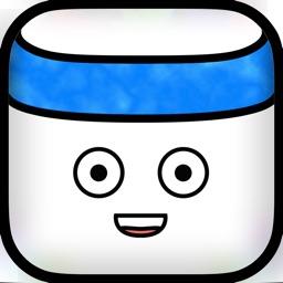 Marshmallow Ninja