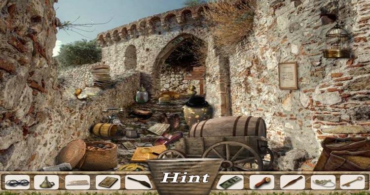 Hidden Object Lots Kingdom screenshot-3