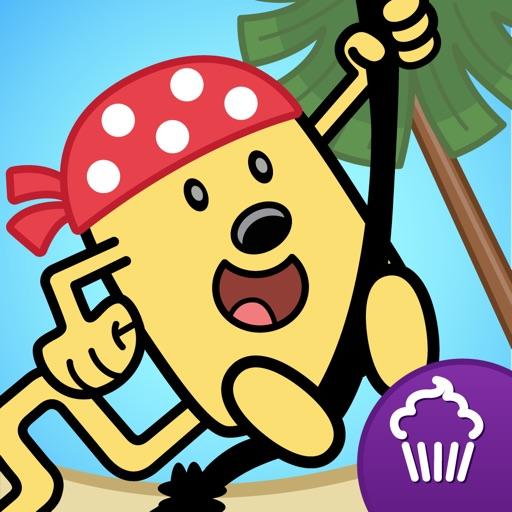 Wubbzy's Pirate Treasure