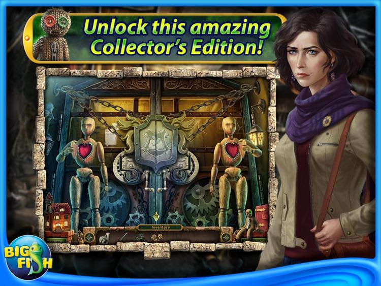 Stray Souls: Stolen Memories HD - A Hidden Object Game with Hidden Objects screenshot-3