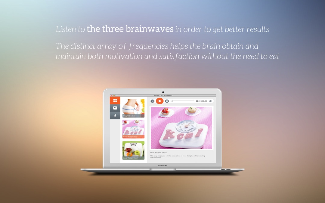 Weight Loss Brainwave – Lose Weight in a Healthy Way