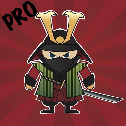 Awesome Samaurai Warrior Run - Banzai Sword Fighting Pro