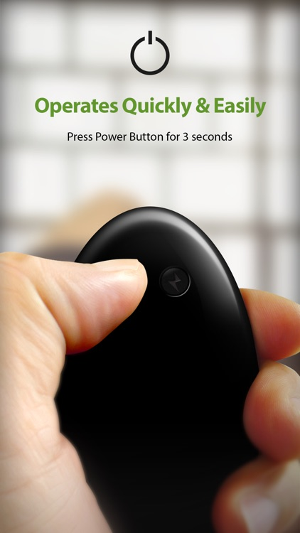 GPEL PEBBLE - Selfie Camera Remote screenshot-1