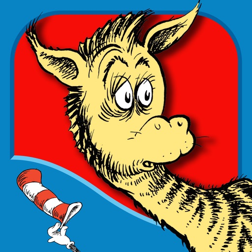 On Beyond Zebra! - Dr. Seuss