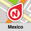 NLife Mexico - Navegación GPS y mapas sin conexión a Internet