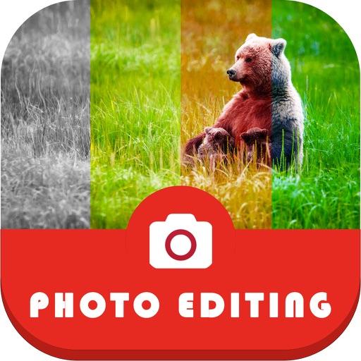 Photo editting