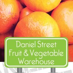 Daniel St Fruit & Vegetable Warehouse