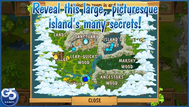 The Island: Castaway 2® screenshot-4
