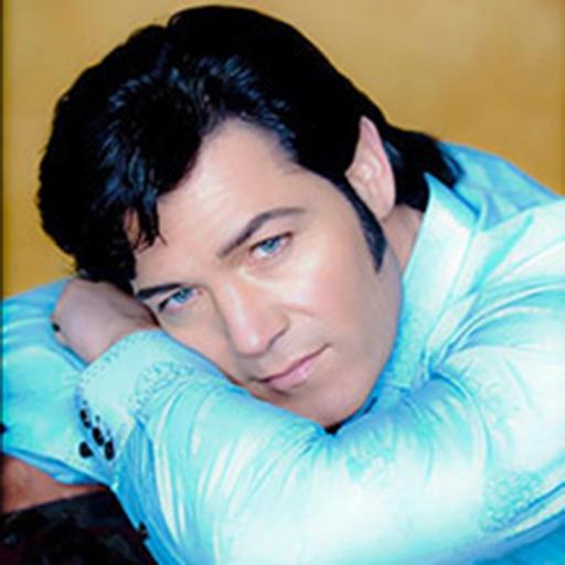Kevin Mills Elvis
