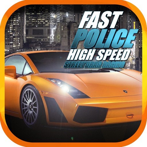 Fast Police Reckless Speed Driving Furious Car Auto Racing Legends HD Free