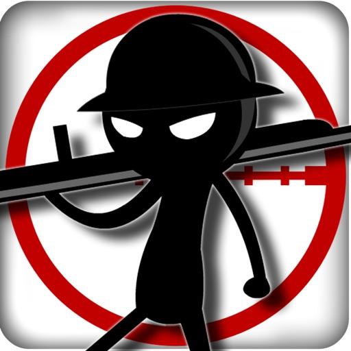 A Stickman Shooter HD - Full Version