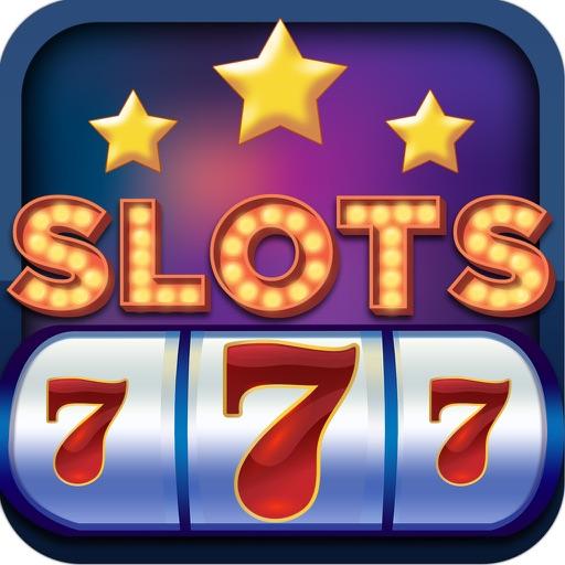 Las Vegas 777 Trophy jackpot