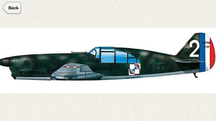 Aircraft of World War II screenshot-3