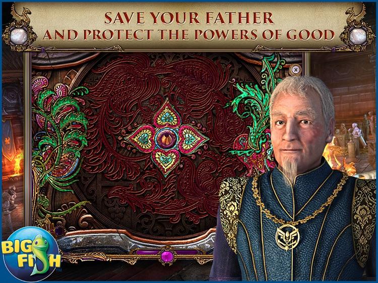 The Secret Order: Ancient Times HD - An Adventure Hidden Object Game