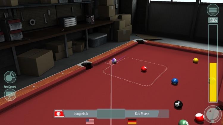 International Pool Free screenshot-3