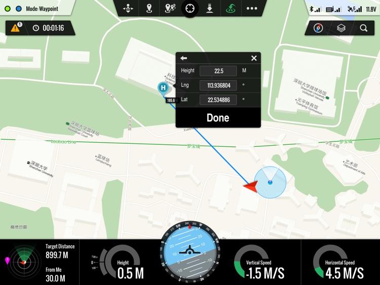 Ground Station screenshot-4