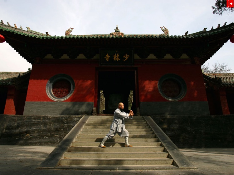 Song Mountain's Shaolin Temple screenshot-3