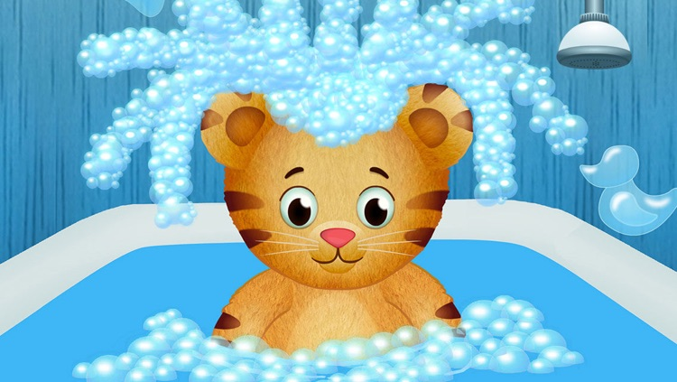 Daniel Tiger's Day & Night screenshot-3