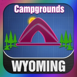 Wyoming Campgrounds & RV Parks
