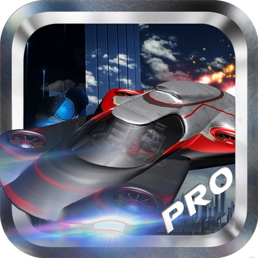Custom Fast Racer PRO icon