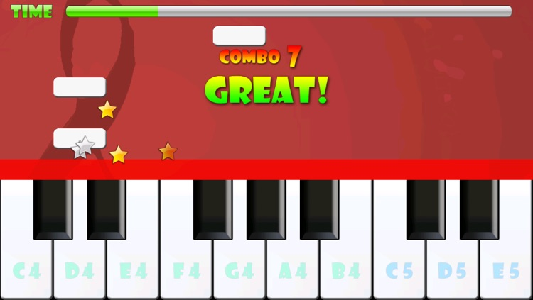 Piano Master screenshot-1