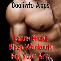 Arm Workout - Learn Great Bicep Workouts For Your Arm