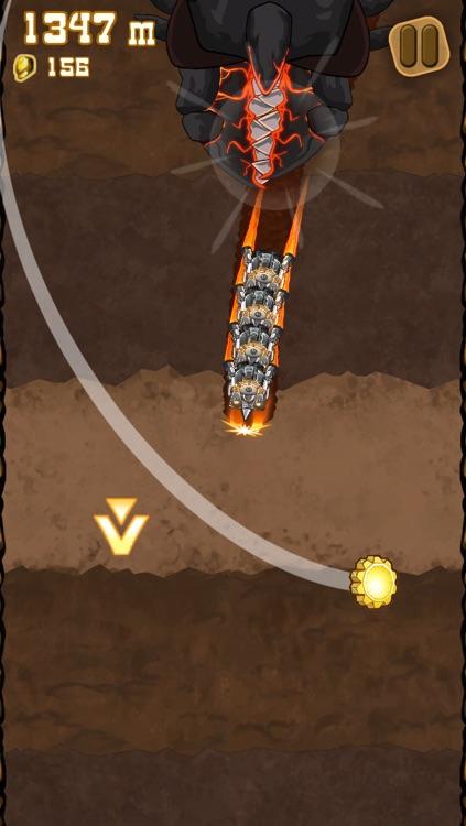 Gold Diggers screenshot-4