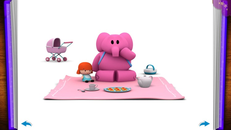 Detective Pocoyo screenshot-1