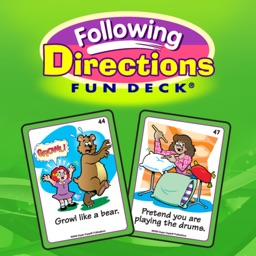 Fun Deck® Following Directions