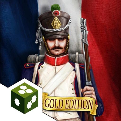 Peninsular War Battles Gold