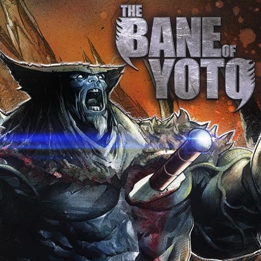 Bane of Yoto Comics Arrive on iOS