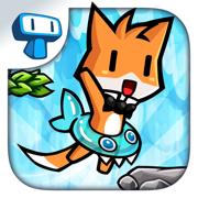 Tappy Jump! Mega Doodle Adventure Game