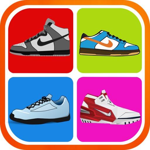 Crush Sneaker Kicks Quiz - sneakers guess game for sneakerhead