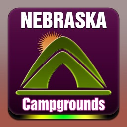 Nebraska Campgrounds Offline Guide