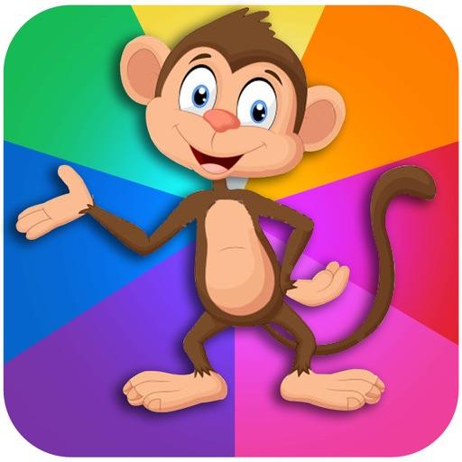 Funky Monkey - Endless Adventure Jump