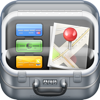 Cards On Palm : Credit Cards Wallet & ATM Finder