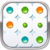 Line The Dots -simple puzzle-