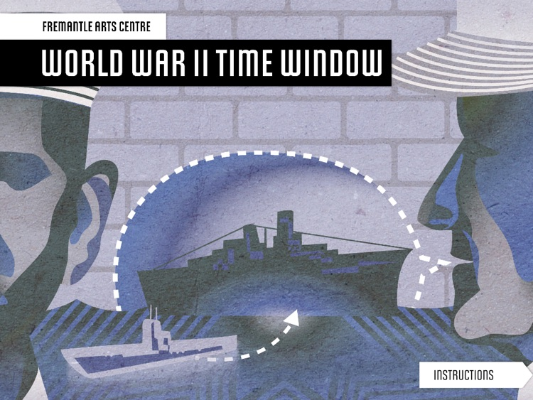 FAC WWII Time Window