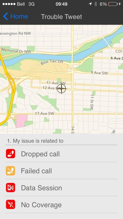 My Mobile Coverage screenshot-4